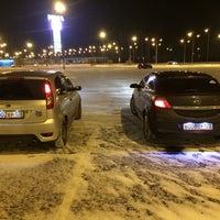 Photo taken at Воображуля by Dmitry on 12/23/2014