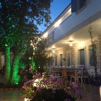8/7/2014 tarihinde Arzu D.ziyaretçi tarafından Viento Alaçatı Hotel'de çekilen fotoğraf