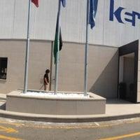 Photo taken at fiordo panaria group by Artem S. on 7/26/2013