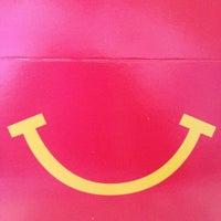 Photo taken at McDonald's by damaris d. on 1/4/2013