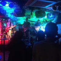 3/30/2018 tarihinde Akif T.ziyaretçi tarafından The Goblin Bar'de çekilen fotoğraf