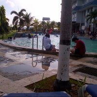 Photo taken at Hotel Grand Elty Singgasana by Rempit S. on 2/24/2013