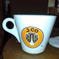 Photo taken at J.Co Donuts & Coffee by Halim C. on 9/7/2014