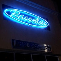 Photo taken at Rasselas Jazz Club by CeCe J. on 2/16/2013