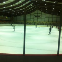 Photo taken at Ice Skating Rink by Ika S. on 1/11/2013