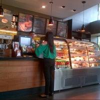 Photo taken at Starbucks Coffee by Melchaedes Celestine on 6/24/2013