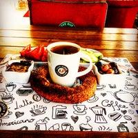 Photo taken at Kahve Durağı by emir ö. on 10/7/2016