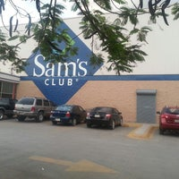Photo taken at Sam's Club by Alejandro R. on 6/15/2014