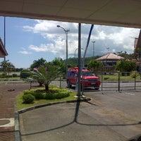 Photo taken at PT. Angkasa Pura 1 (persero) Kantor Cabang Bandara Pattimura,ambon by jelv S. on 2/11/2013