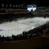 Photo taken at Sanford Center by Amanda W. on 1/27/2013