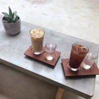 Foto tomada en Sey Coffee por woori p. el 2/26/2018