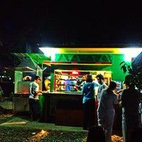 Photo taken at Mang Larry's Isawan by Ejay Adsuara J. on 5/29/2013