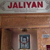 Photo taken at Jaliyan by Saurabh S. on 8/20/2013