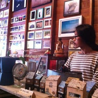 Photo taken at Tungna Cafe And Gallery by Jean Y. on 7/20/2013