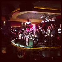 Photo taken at Anthony's Steakhouse and Ozone Lounge by Will M. on 1/15/2013