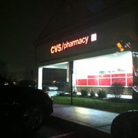 Photo taken at CVS/pharmacy by Scott B. on 1/13/2013