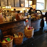 Photo taken at Starbucks by Scott B. on 1/20/2013