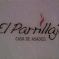 Foto tomada en El Parrillaje por Mayela J. el 12/30/2012