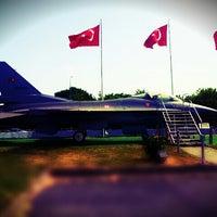 Photo taken at Havacılık Müzesi by Armagan K. on 5/31/2013