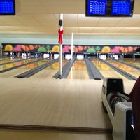 Photo taken at Stadium Lanes by Alayna L. on 1/8/2013