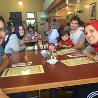 Photo taken at Cornerstone Bakery & Cafe' by Ayse P. on 7/15/2016