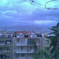 Снимок сделан в Hatay пользователем Barbaros Ö. 12/16/2012