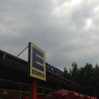 Photo taken at EDEKA Richter by Tino S. on 8/24/2013