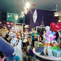 Photo taken at Milagros Boutique by Kyle S. on 6/2/2017