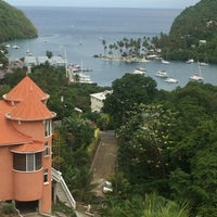 Photo taken at St. Lucia by Tanya K. on 7/9/2015