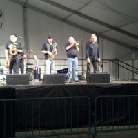 Photo taken at Red River Revel by Stacey W. on 10/11/2013