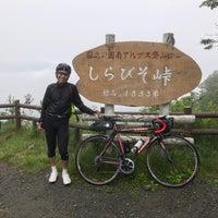 7/23/2017にMasaaki I.がハイランドしらびそで撮った写真