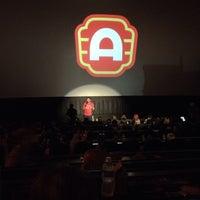 Foto tirada no(a) Alamo Drafthouse Cinema por Doug B. em 7/25/2013
