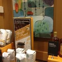 Photo taken at Starbucks by Lisa R. on 1/23/2013