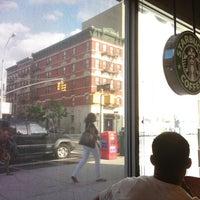 7/14/2013 tarihinde Marc S.ziyaretçi tarafından Starbucks'de çekilen fotoğraf