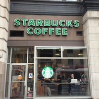 Photo taken at Starbucks by Marc S. on 10/26/2012