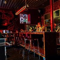 10/11/2014にMarc S.がCafe Frederick Harlem Parlorで撮った写真