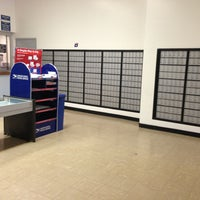 Photo taken at US Post Office - Morningside Station by Marc S. on 1/10/2013