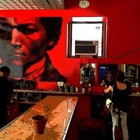7/25/2015にMarc S.がCafe Frederick Harlem Parlorで撮った写真