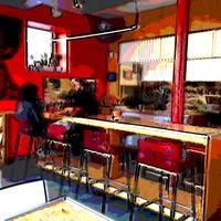 1/8/2015にMarc S.がCafe Frederick Harlem Parlorで撮った写真