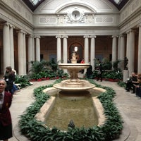 Foto scattata a The Frick Collection da Marc S. il 2/17/2013