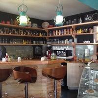 Foto scattata a Café Huelen 85 da Andrea H. il 3/9/2014