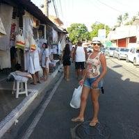 Foto tirada no(a) Feira de Artesanato - Rendeiras por Henrique C. em 12/22/2012