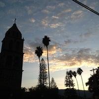 Photo taken at Jocotepec by Francisco R. on 12/31/2012