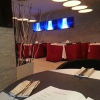 7/3/2013 tarihinde Артем Д.ziyaretçi tarafından resto-bar Гости'de çekilen fotoğraf