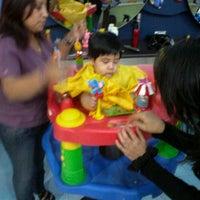 Photo taken at Aramis Kids by Kathy L. on 4/27/2013
