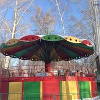 Photo prise au Советский Парк par Ленок le3/2/2013