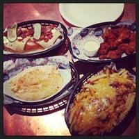 Снимок сделан в The Diner пользователем Amanda C. 3/4/2013