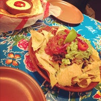 Photo taken at El Camion Mexican Grill by Amanda C. on 11/25/2012