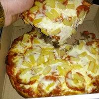 City Pizza Kitchener Menu