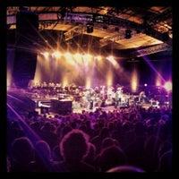 Photo taken at Sidney Myer Music Bowl by Matthew J. on 3/2/2013